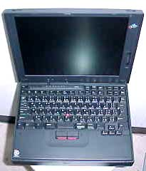 IBM ThinkPad380ED